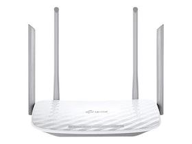 TP-Link Archer A5 - Trådlös router - Dubbelband