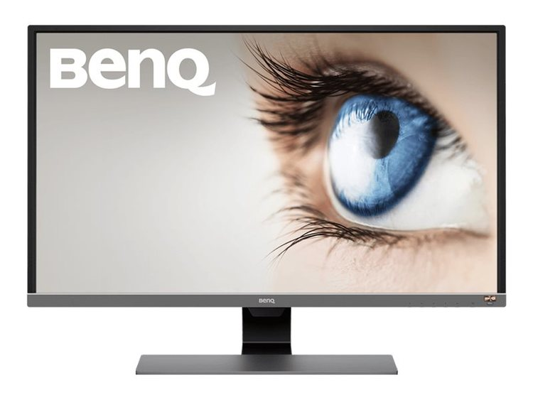 "BenQ EW3270U 31.5"" 3840 x 2160 HDMI DisplayPort 60Hz"