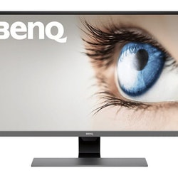 """BenQ EW3270U 31.5"""" 3840 x 2160 HDMI DisplayPort 60Hz"""