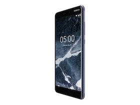 Nokia 5.1 (2018) 16 GB Dual-SIM blue