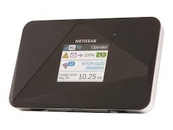 NETGEAR AirCard AC785 Mobilt hotspot Ekstern