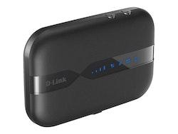 D-Link DWR-932 - Mobil hotspot - 4G LTE - 802.11n