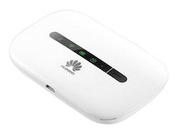 Huawei E5330 Mobilt hotspot 21.6Mbps Ekstern