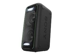 Sony GTK-XB5B - Ljudsystem - svart