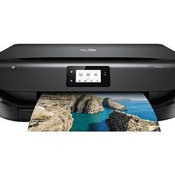 HP Envy 5030 All-in-One Bläckskrivare Multifunktion med fax - Färg - Bläck