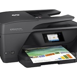 HP Officejet Pro 6960 All-in-One Multifunktionsprinter