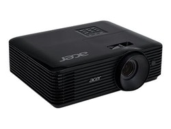 Acer X138WH DLP-projektor WXGA VGA HDMI Composite video
