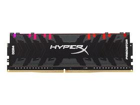 HyperX Predator DDR4 8GB 3200MHz CL16