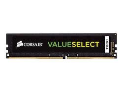CORSAIR Value Select DDR4 4GB 2400MHz CL16
