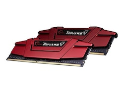 G.Skill Ripjaws V DDR4 8GB kit 2666MHz CL15