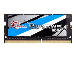 G.Skill Ripjaws DDR4 8GB 2400MHz CL16 SO-DIMM 260-PIN