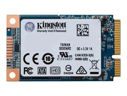 Kingston SSDNow SSD UV500 480GB mSATA SATA-600