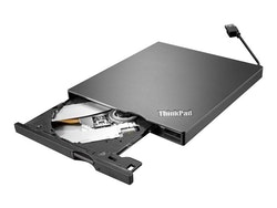 Lenovo ThinkPad UltraSlim USB DVD Burner DVD±RW (±R DL) / DVD-RAM-drev