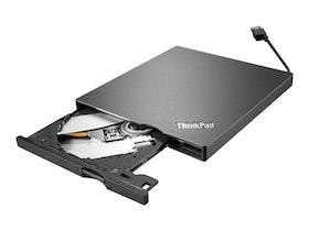 Lenovo ThinkPad UltraSlim USB DVD Burner DVD±RW (±R DL) / DVD-RAM-drev