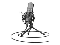Trust Gaming Streaming Mikrofon Lance GXT 242 Gaming-USB-Mikrofon