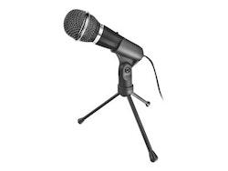Trust Starzz Mikrofon Kabling Mono Omni-directional