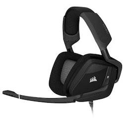 CORSAIR Gaming VOID PRO RGB Kabling Svart Headset
