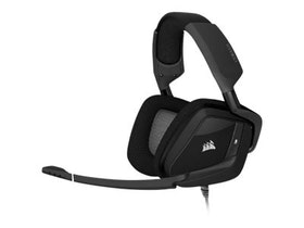 CORSAIR Gaming VOID PRO RGB Kabling Svart Headset