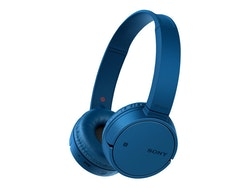 Sony WH-CH500 - blå
