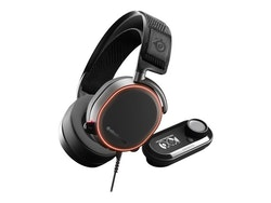 SteelSeries Arctis Pro Kabling Svart Headset