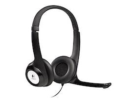Logitech USB Headset H390 - Headset