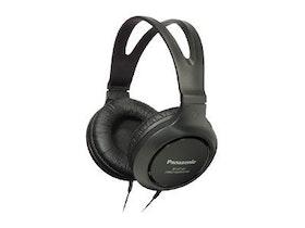 Panasonic RP-HT161E-K - Hörlurar  - svart