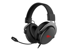 Havit GAMENOTE H2015d - Gaming - headset - svart