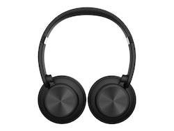 Havit i65 - Hörlurar med mikrofon - svart