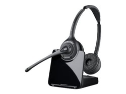 Plantronics CS 520A - CS500 Series - headset