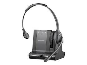 Plantronics Savi W710-M - 700 Series - headset