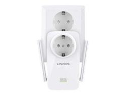 Linksys RE6700 - Räckviddsökare för wifi - Wi-Fi - Dubbelt band