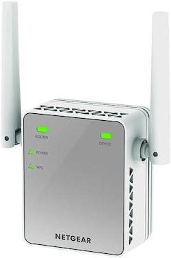 NETGEAR EX2700 - Essentials Edition - räckviddsökare för wifi