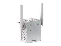 NETGEAR EX3700 - Essentials Edition - räckviddsökare för wifi - Wi-Fi - Dubbelt band