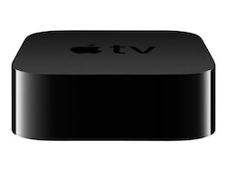 Apple TV 4K  32 GB Svart