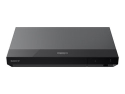 Sony UBP-X700 - 3D Blu-ray-spelare - Uppskalning - Ethernet, Wi-Fi - svart