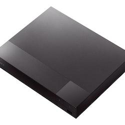 Sony BDP-S3700 - Blu-ray-spelare - Uppskalning - Wi-Fi, DLNA