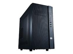 Cooler Master N200 - Miditower - mini ITX / micro ATX