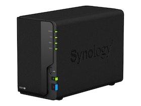 Synology Disk Station DS218 2Moduler