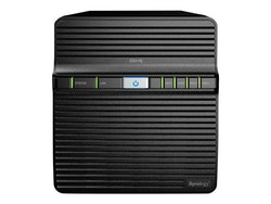 Synology Disk Station DS418j 4Moduler