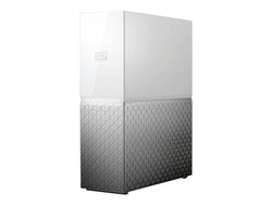 WD My Cloud Home WDBVXC0040HWT 4TB
