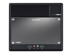 Shuttle SH310R4 Coffee Lake Barebone 300W PSU