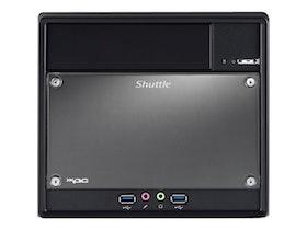 Shuttle SH310R4 Coffee Lake Barebone 300W PSU