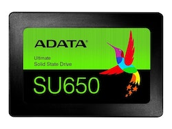 ADATA Ultimate SU650 - Solid state drive - 120 GB