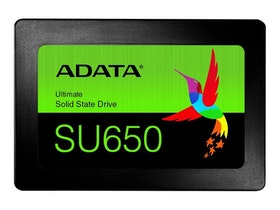 ADATA Ultimate SU650 - Solid state drive - 120 GB