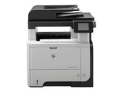 HP LaserJet Pro MFP M521dn Laser