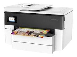 HP Officejet Pro 7740 All-in-One - Multifunktionsskrivare