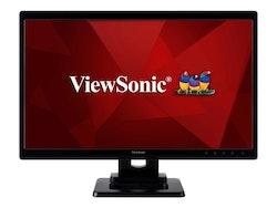 "ViewSonic TD2220-2 22"" 1920 x 1080 DVI VGA (HD-15)"