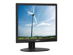 "Philips S-line 17S4LSB 17"" 1280 x 1024 DVI VGA (HD-15) 60Hz"