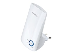 TP-Link TL-WA854RE 300Mbps Universal WiFi Range Extender - 2.4 GHz