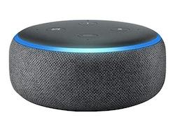 Amazon Echo Dot 3 anthracite Intelligent Assistant Speaker